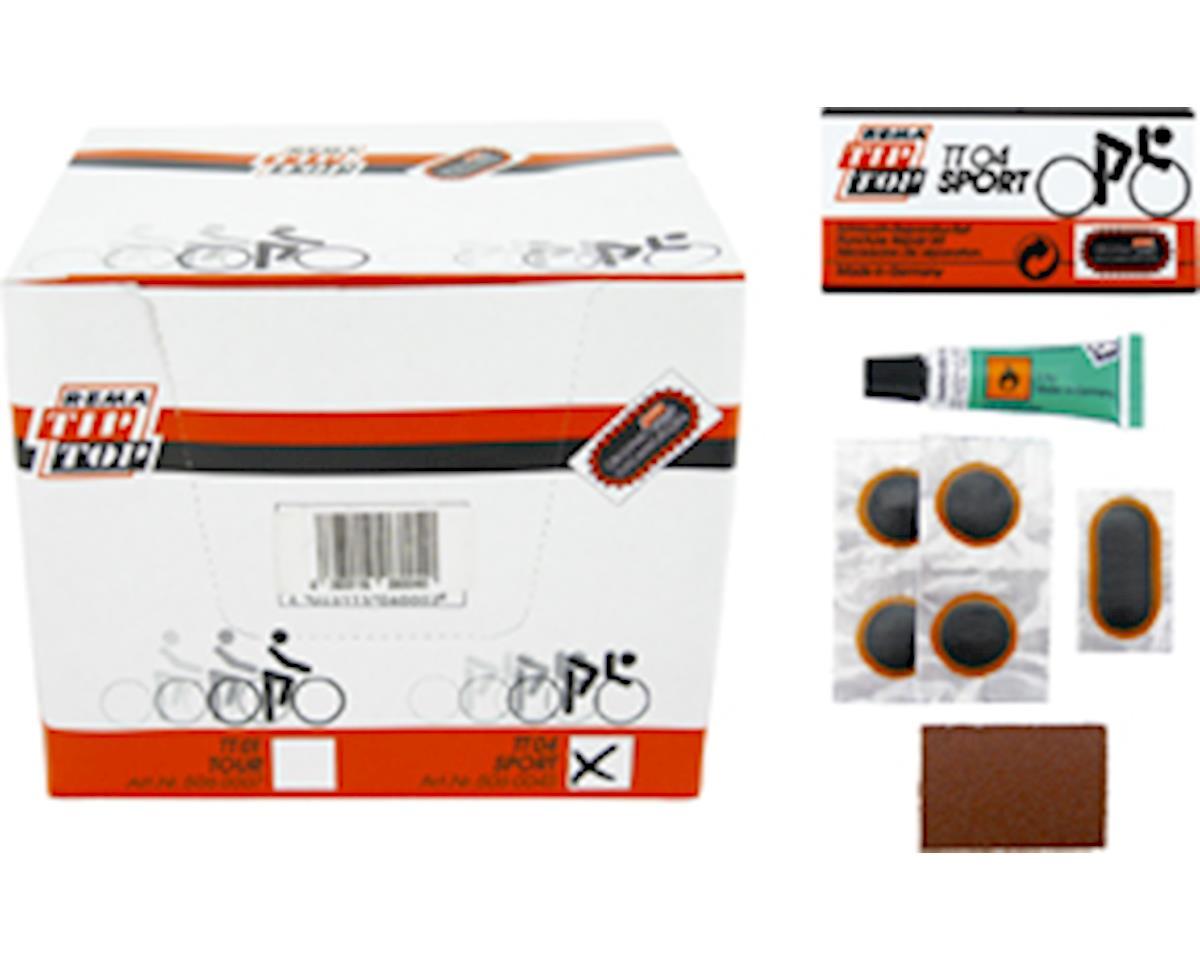 Rema Tip Top REM TT04 Sport Patch Kit 36/Box
