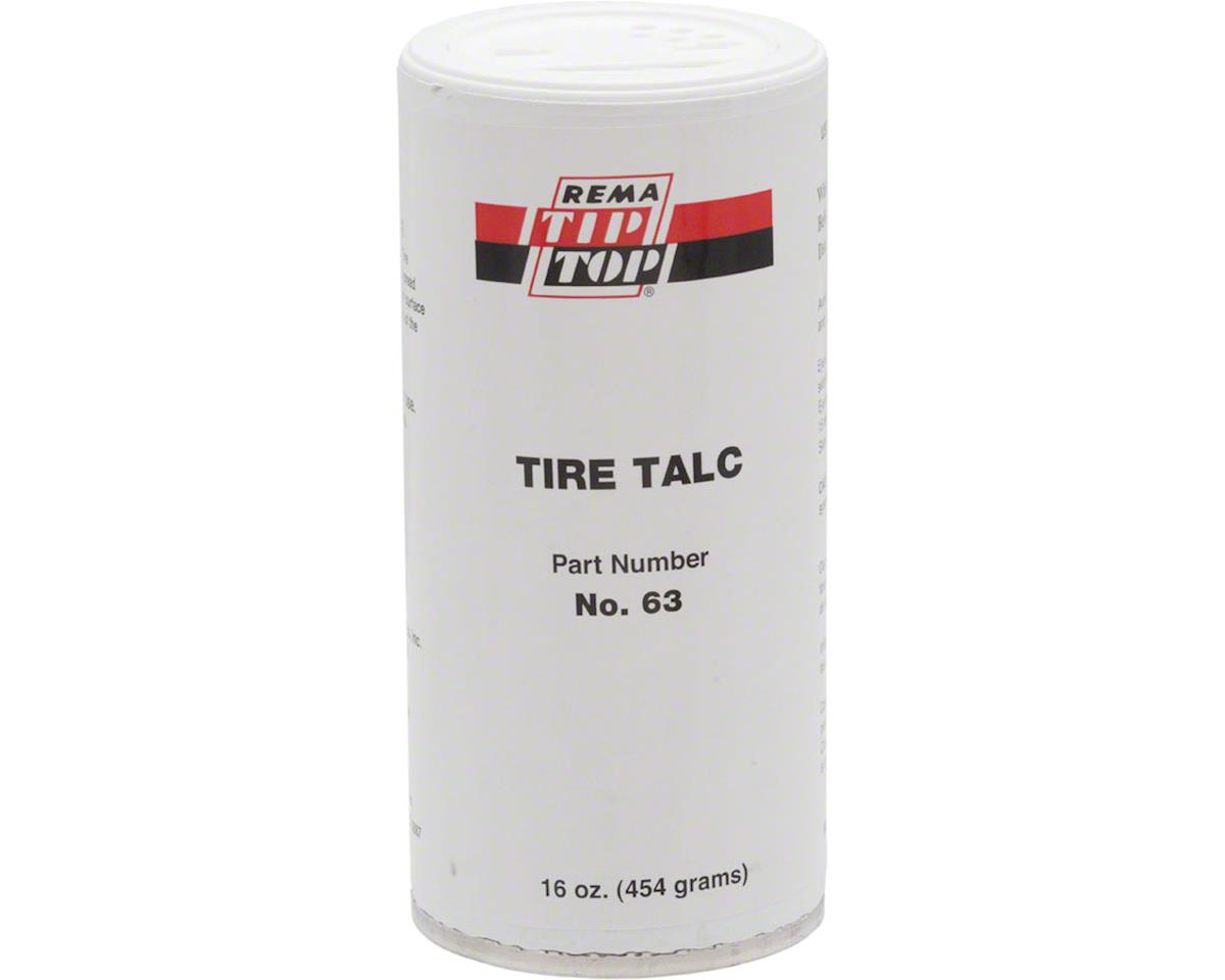 Rema Tip Top Rema Tire Talc: 16.0oz Canister