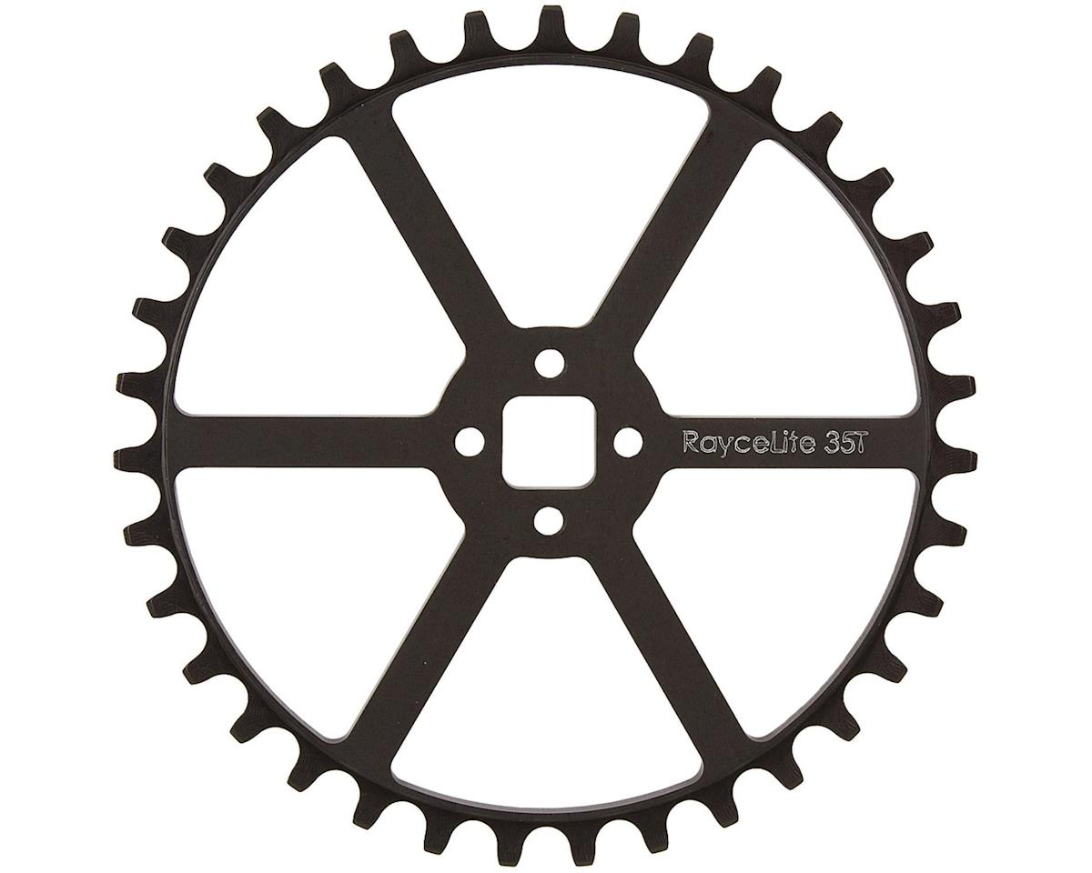 RENNEN RayceLite Sprocket (Black)