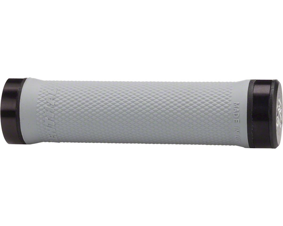 Renthal Lock On Soft Grips (Light Gray)