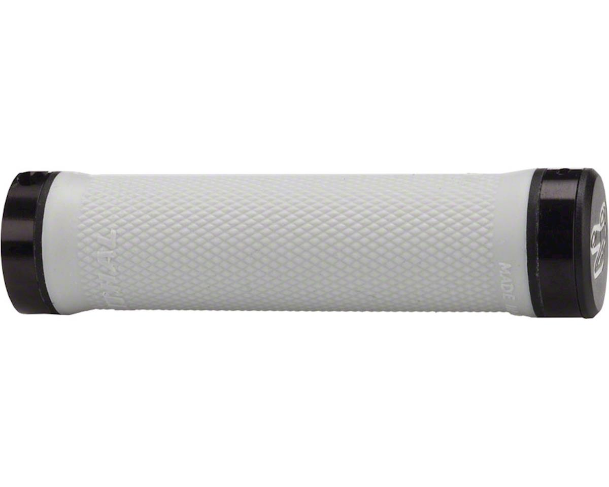 Renthal Lock On Super Comfort Grips (White)