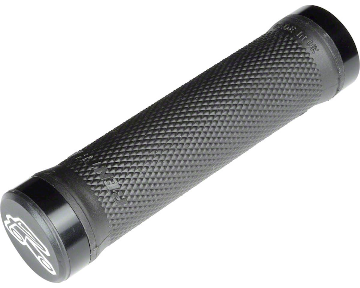 Lock On Ultra Tacky Grips (Black)