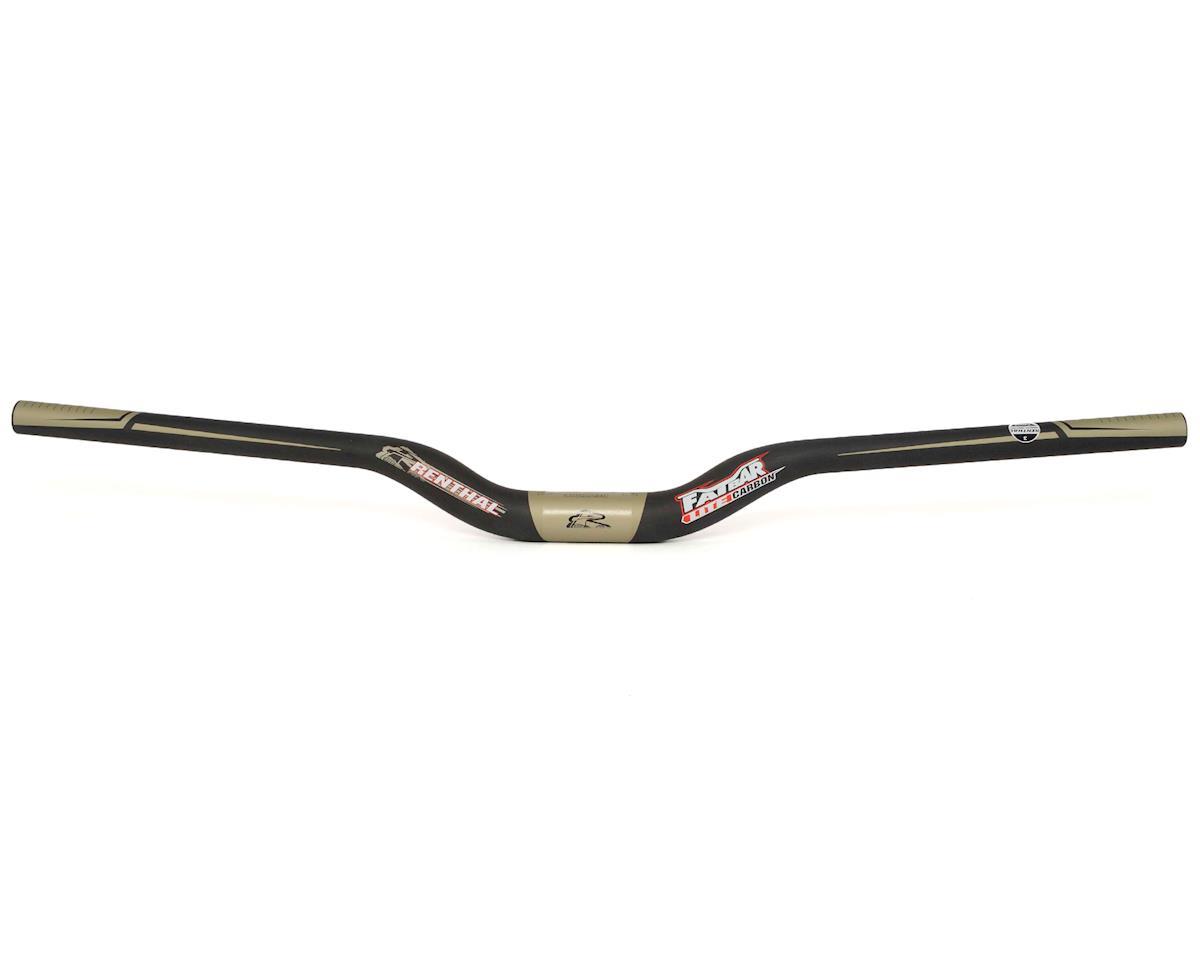 Renthal Fatbar Lite Carbon Handlebar (31.8 x 740mm) (40mm)