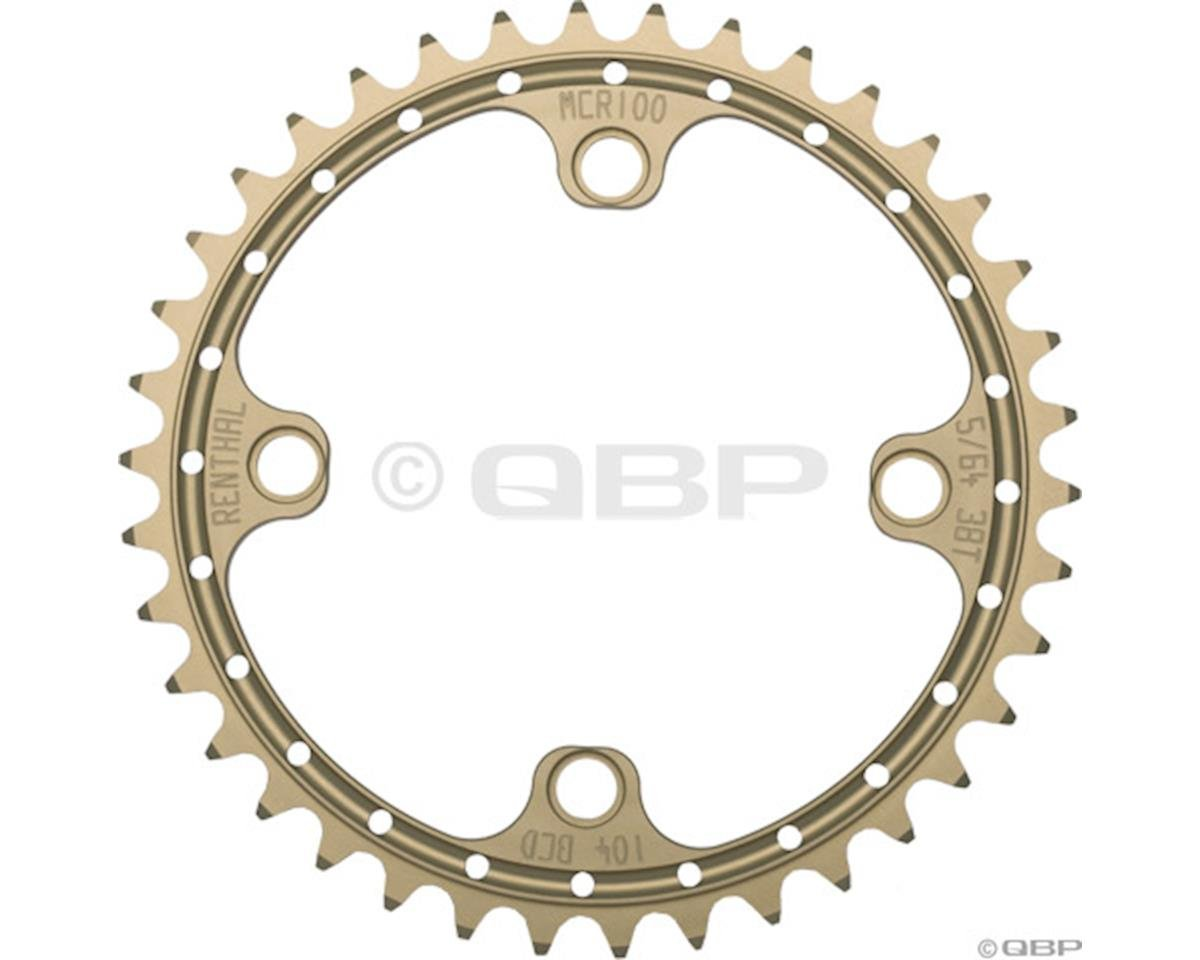 SR4 Chainring (32T) (104mm BCD) (Gold)