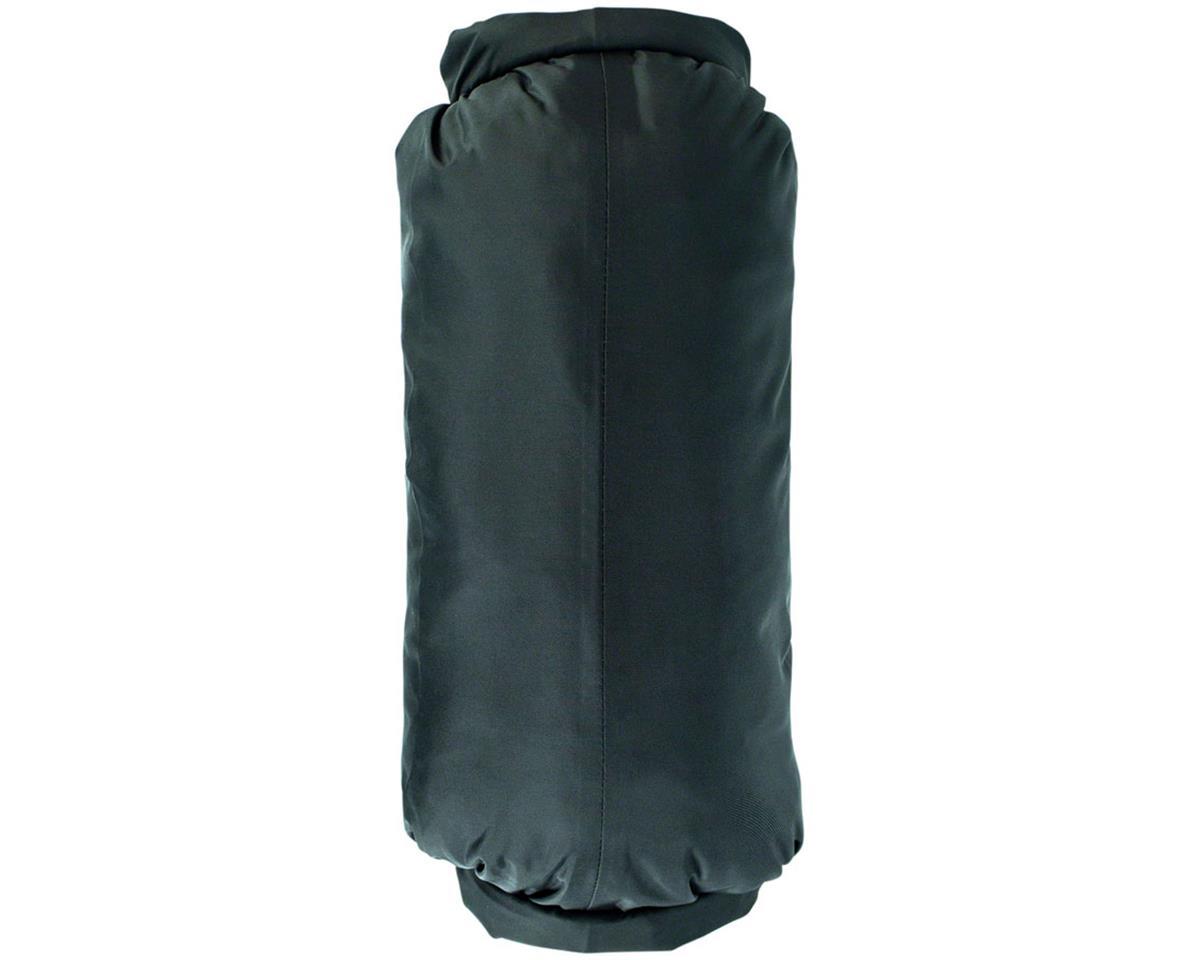 Restrap Dry Bag Double Roll, 14 liter - black