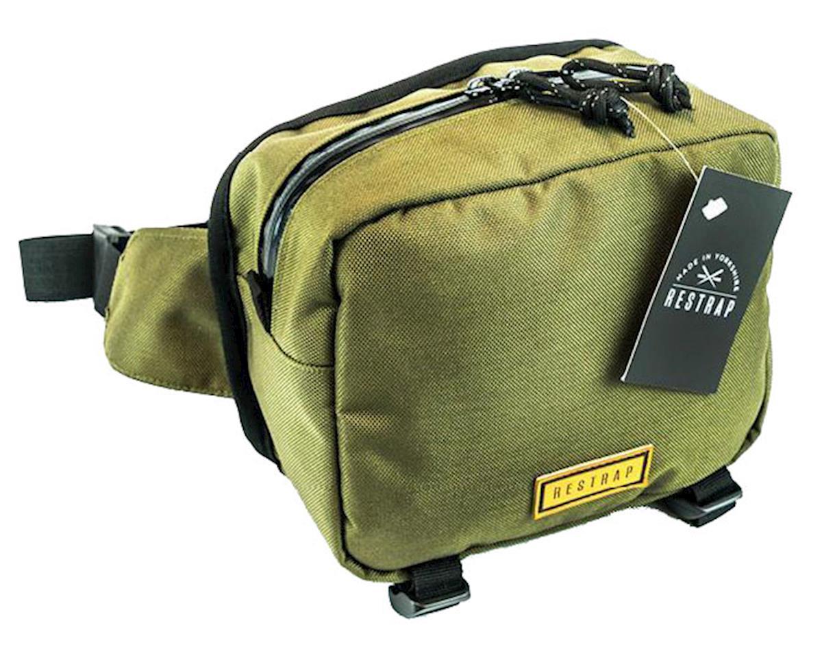 Restrap Hip Bag, 3.5 liter - olive