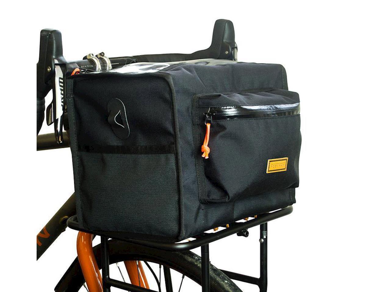 Restrap Rando Front Bag (Black) (L)