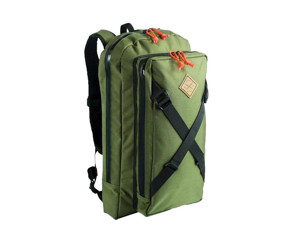 Restrap Sub Backpack (Olive Green)