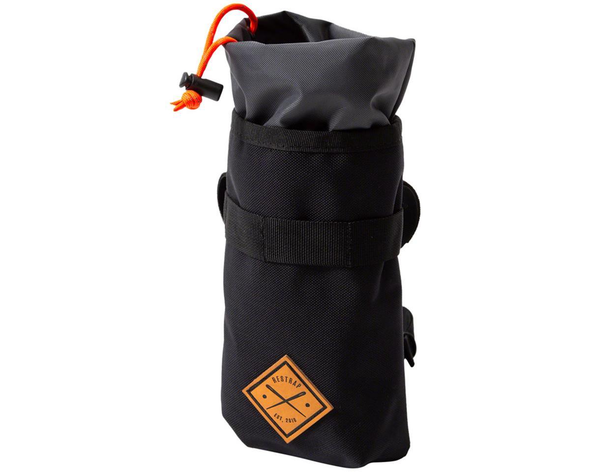 Restrap Stem Bag, black