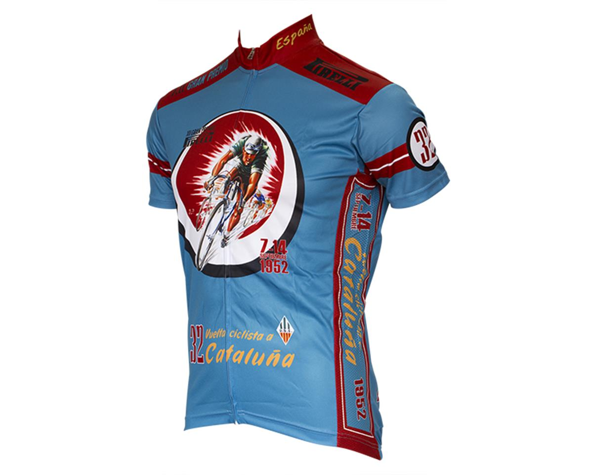 Retro 1952 Cataluna Men's Jersey