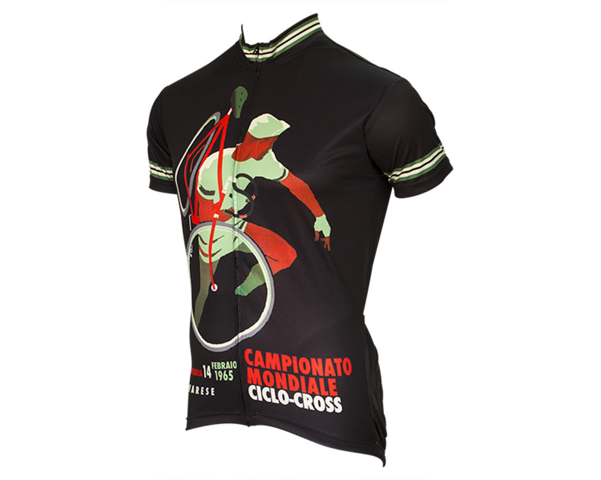 Retro 1965 Ciclo Cross Men's Jersey (M)