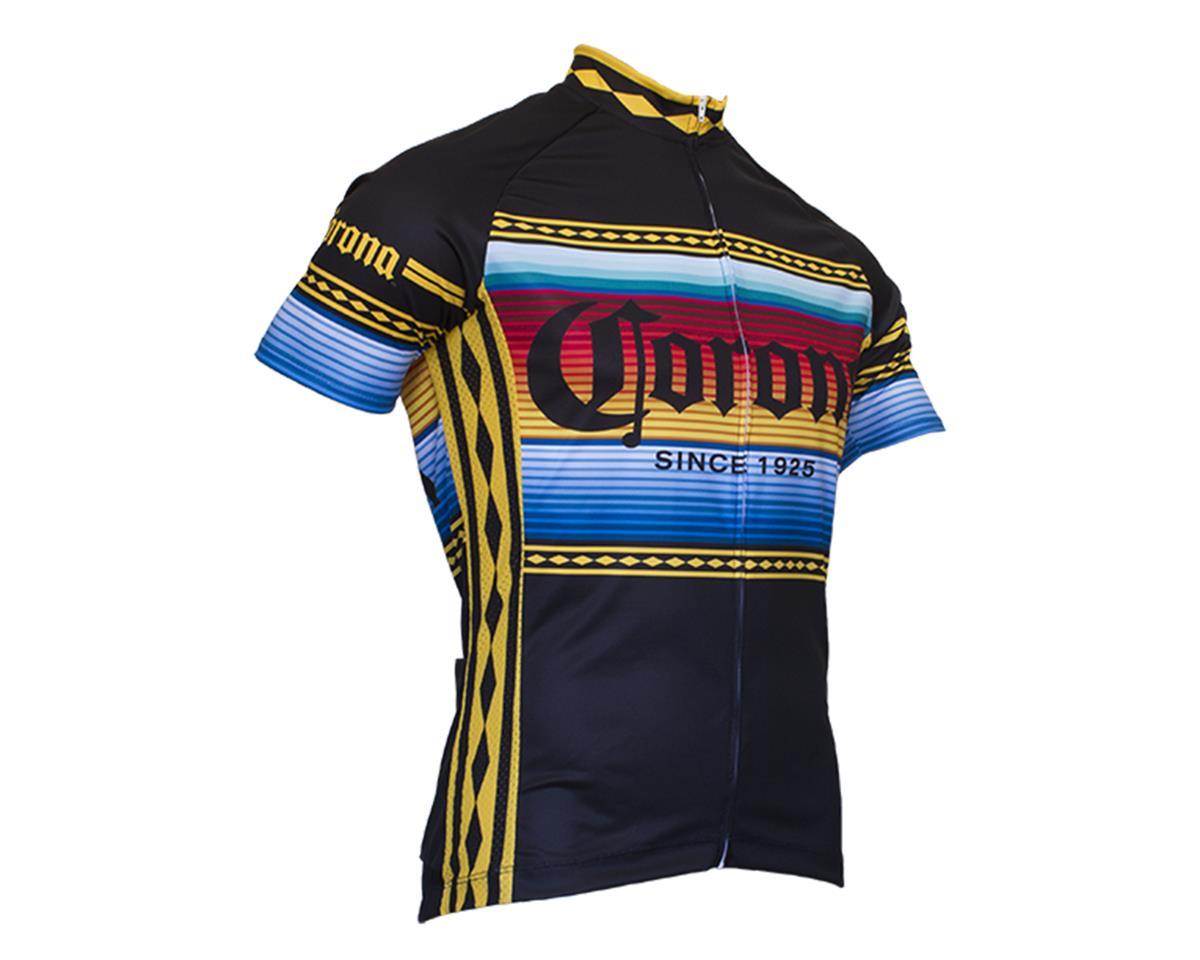 Retro Corona Modern Jersey