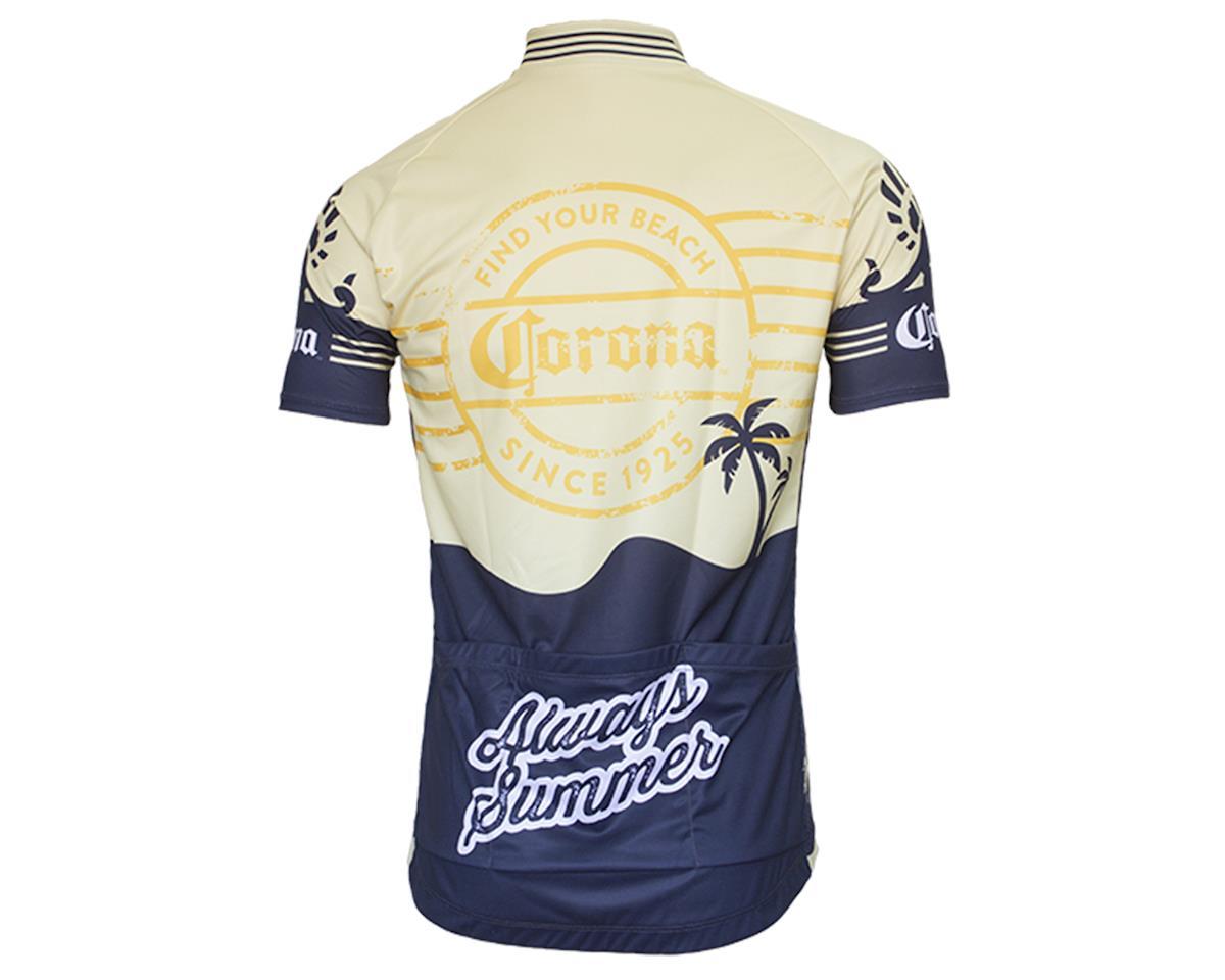 Retro Corona Vintage Men s Cycling Jersey (S)  CORONAVINTAGEMENS ... 481d8224e