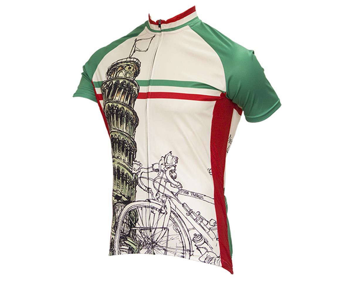 Retro Italia Men's Jersey