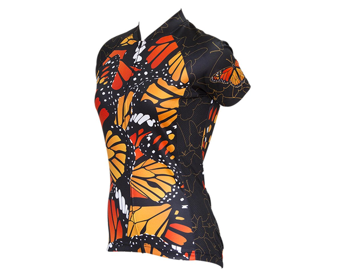 Retro Monarch Women's Jersey