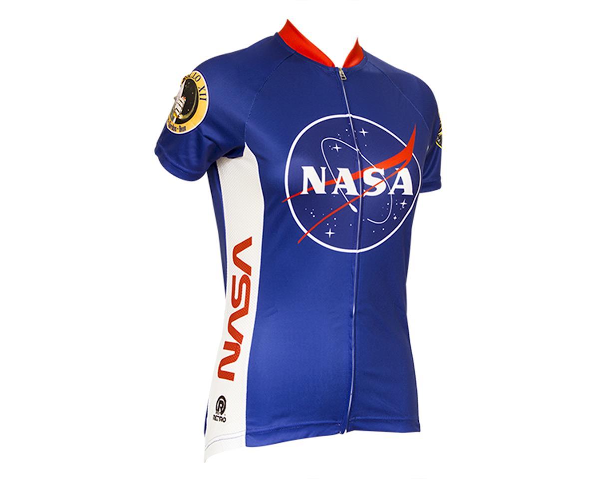 NASA Women's Jersey