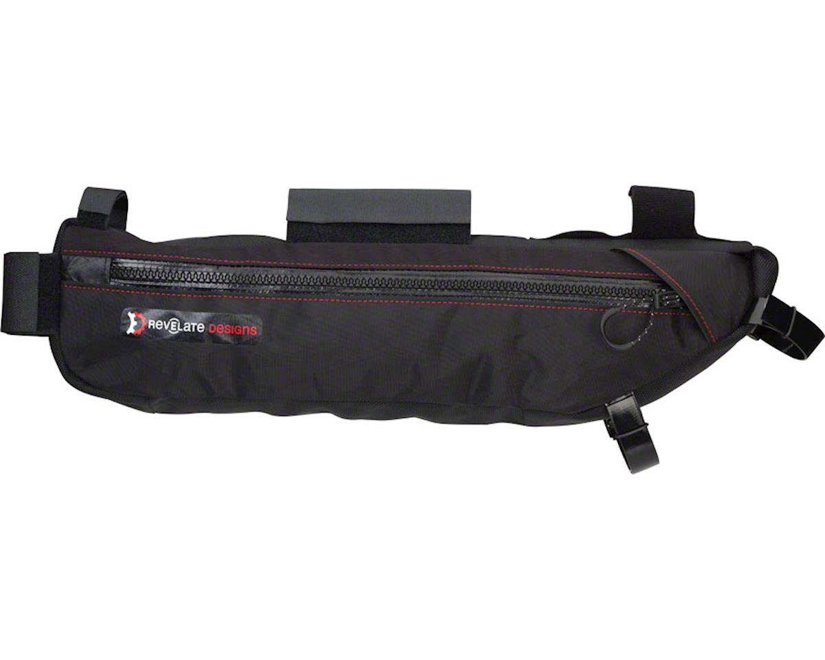 Revelate Designs Tangle Frame Bag (Black)