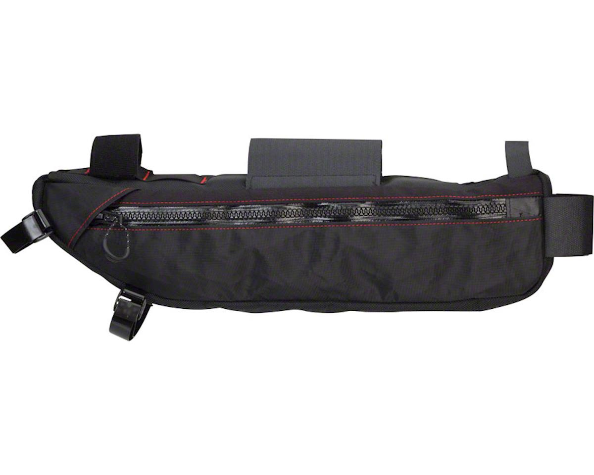 Revelate Designs Tangle Frame Bag (Black) (S)