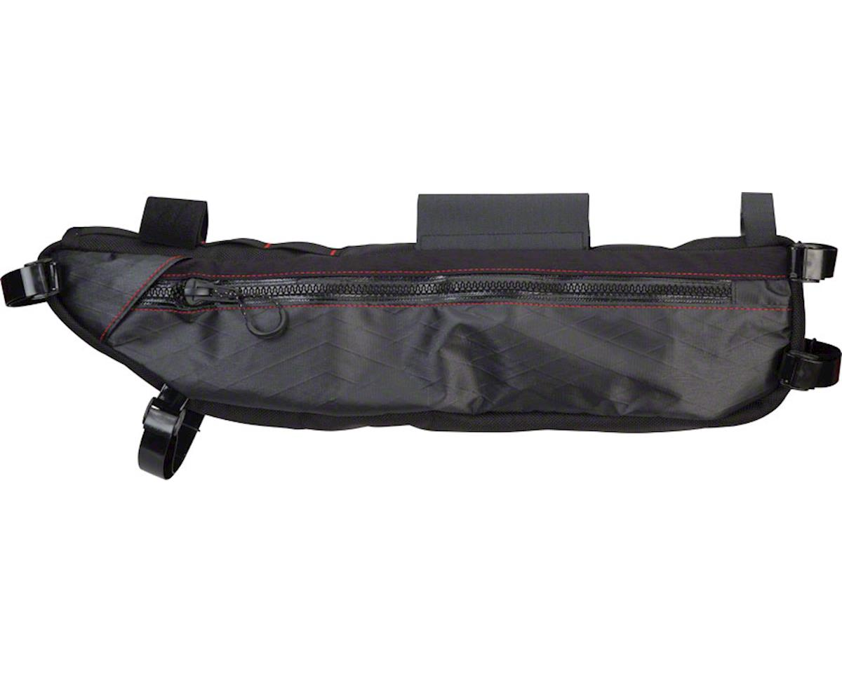 Revelate Designs Tangle Frame Bag (Black) (M)
