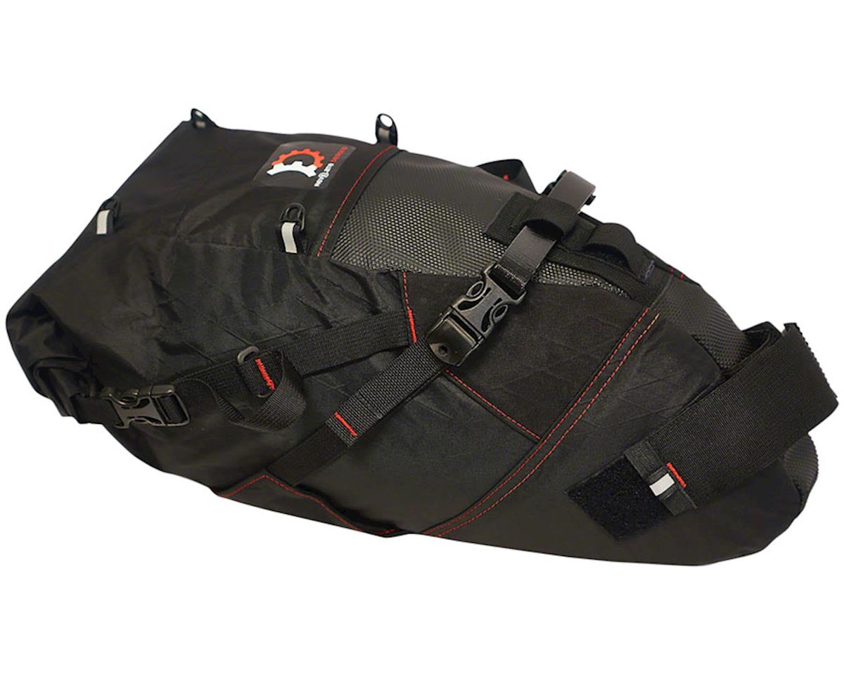 Revelate Designs Viscacha Seat Bag: Black