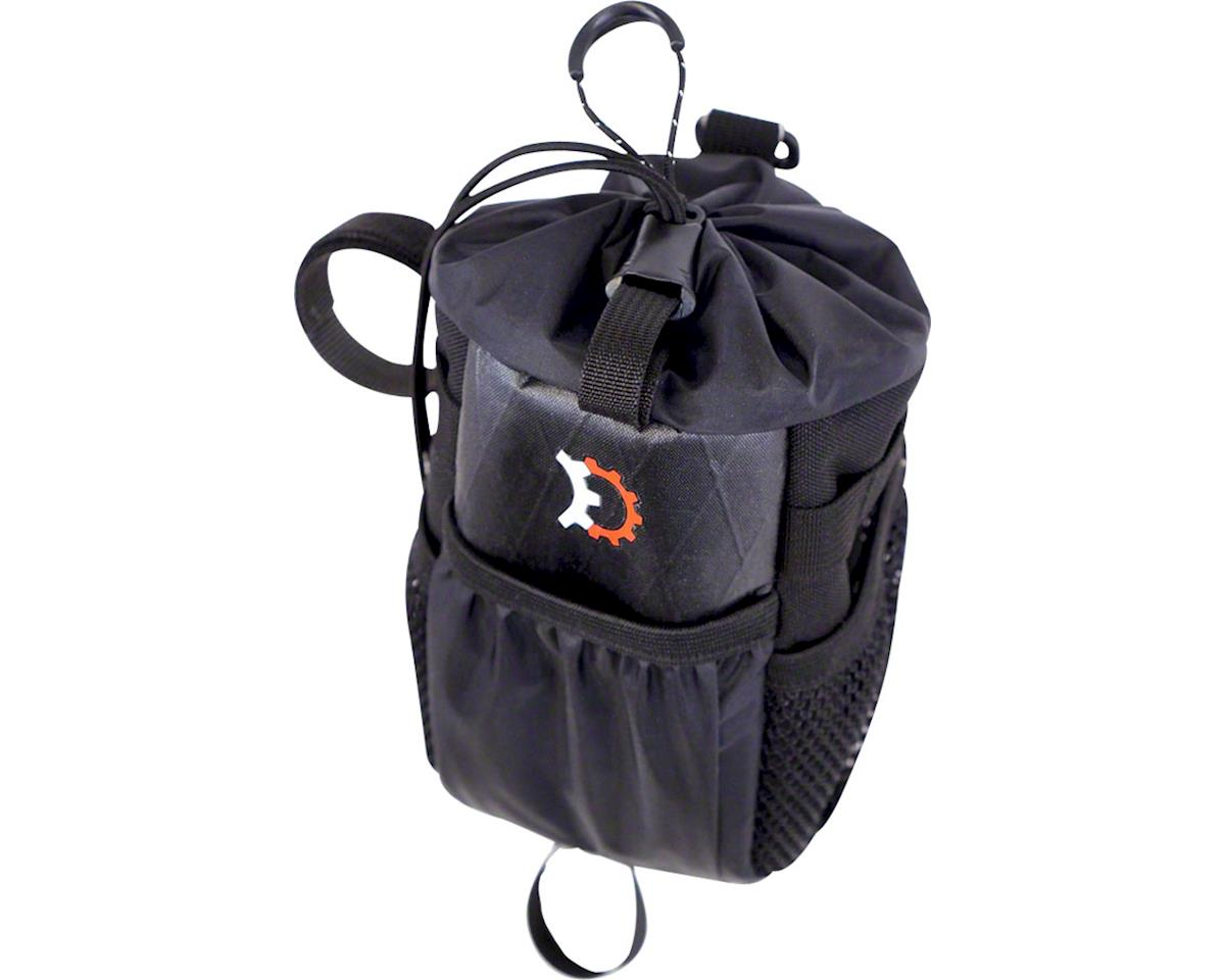 Revelate Designs Mountain Feedbag (Black)