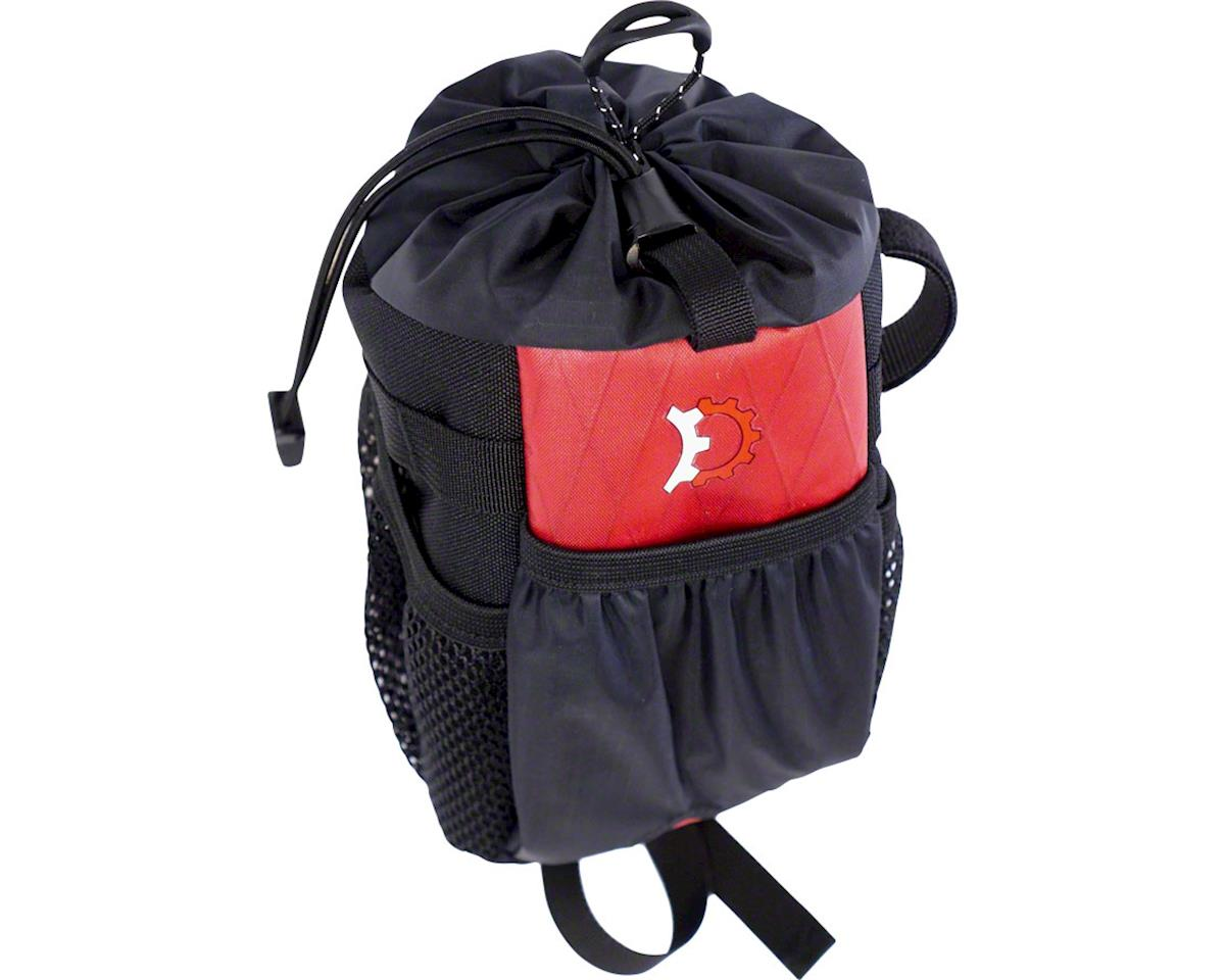 Revelate Designs Mountian Feedbag (Red)