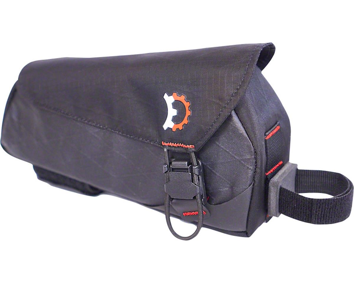 Revelate Designs Mag-Tank Top Tube/Stem Bag (Black)