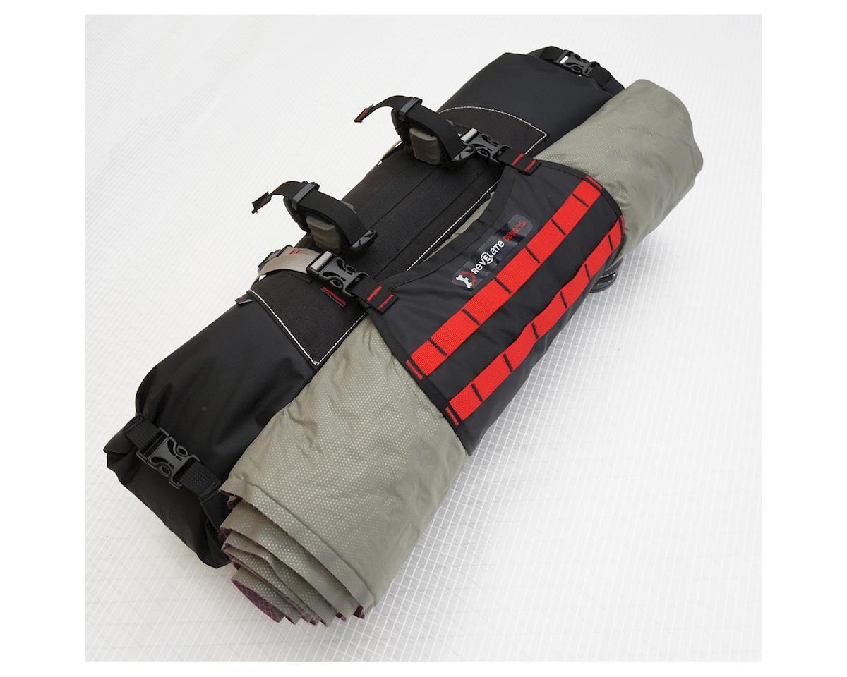 Revelate Designs Sweetroll Bag - Medium (Black) (Medium)
