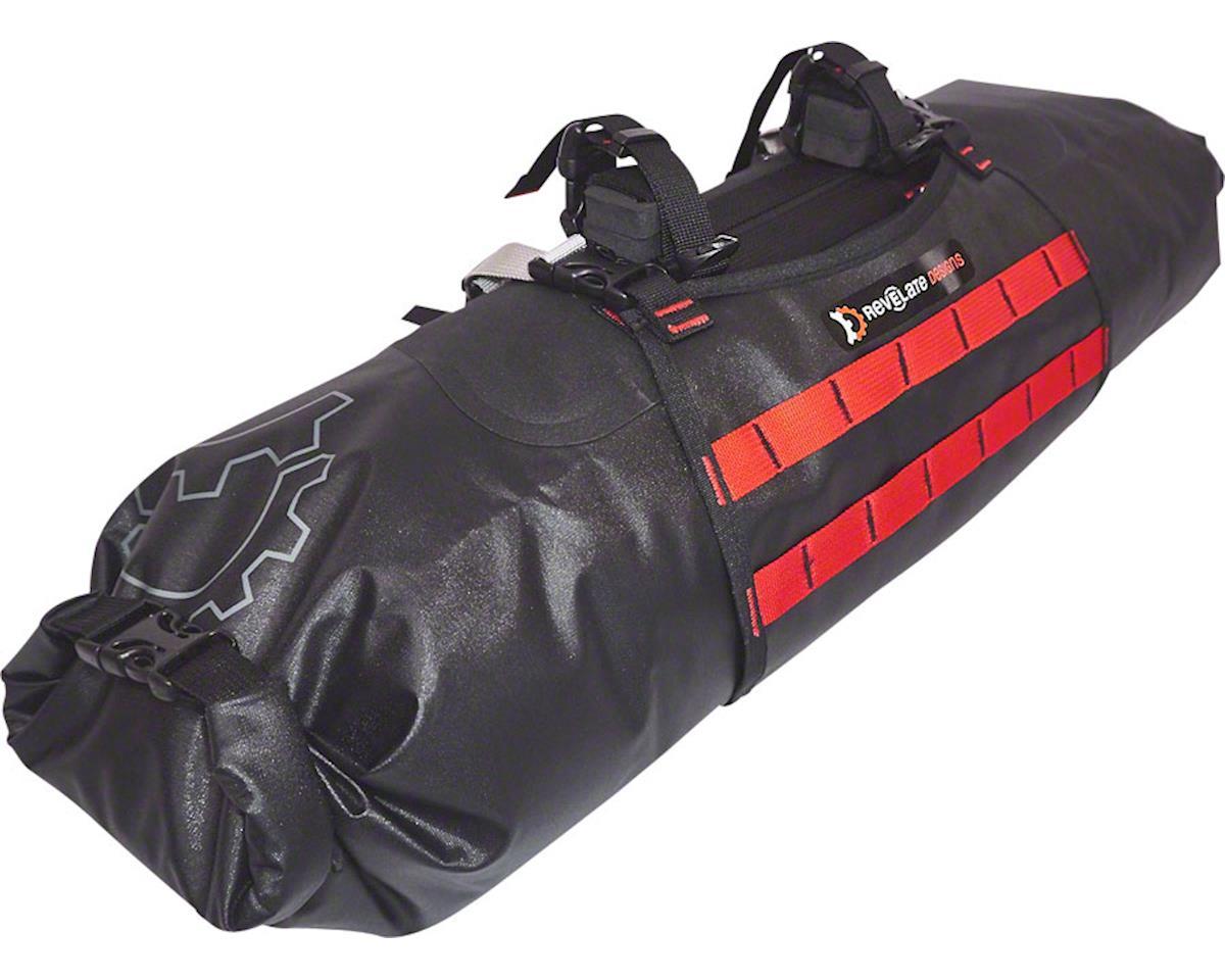 Revelate Designs Sweetroll Bag (Black) (M)