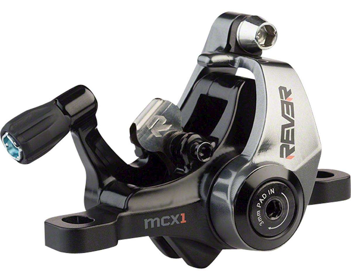 Rever MCX1 Mechanical Disc Brake Includes 160 Rotor