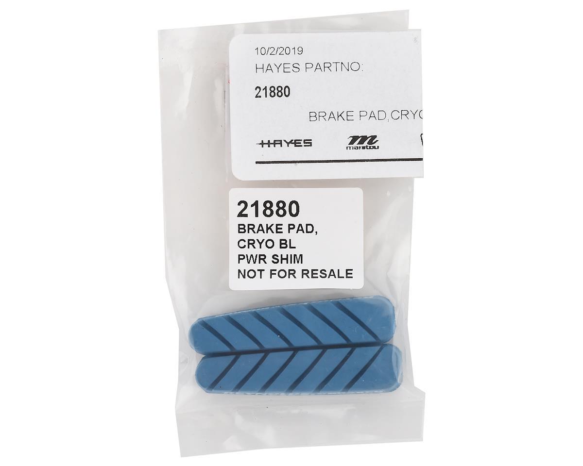 Image 2 for Reynolds Cryo-Blue Power Brake Pads (Shimano/SRAM) (Pair)