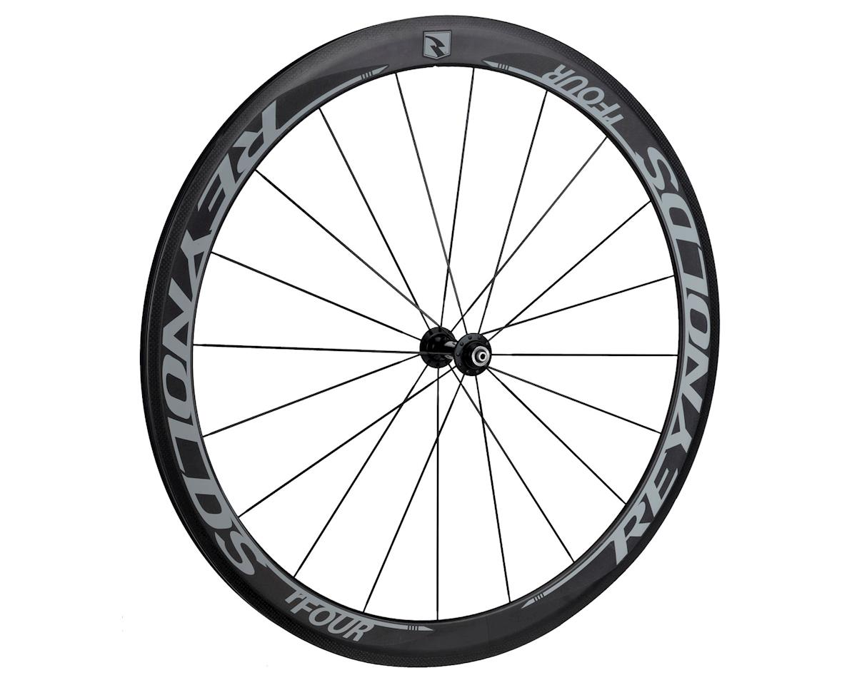 Reynolds R Four Performance Exclusive Clincher Road Wheelset - 2016