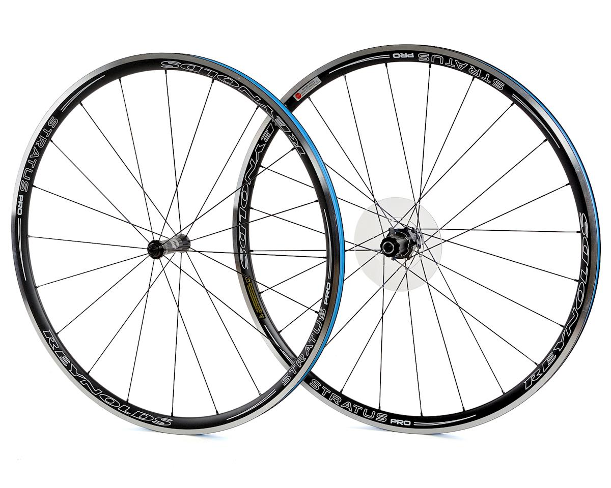 Reynolds Stratus PRO Road Tubeless Wheelset (Shimano/SRAM)