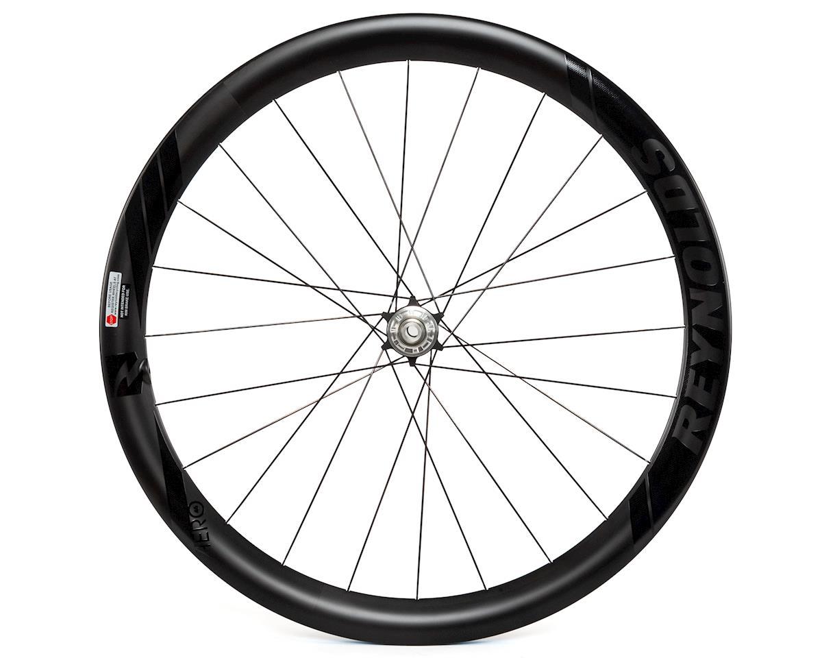 Reynolds Blacklabel AERO 46 Tubeless Wheelset (Disc Brake) (Shimano)