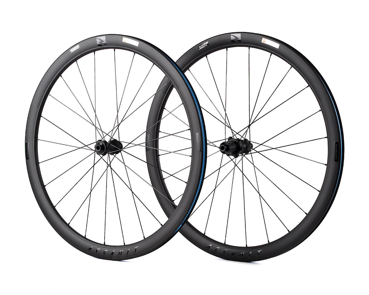 Reynolds Assault Clincher Wheelset (Disc Brake) (Shimano)