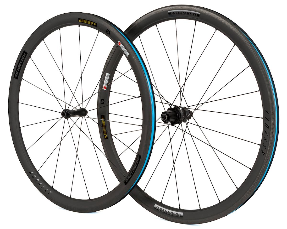 Reynolds Assault Clincher Wheelset (Shimano)