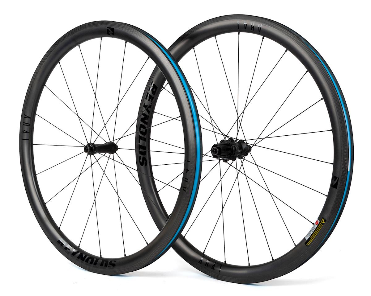 Reynolds AR41 (Tubeless) (Rim Brake) (Shimano) | relatedproducts