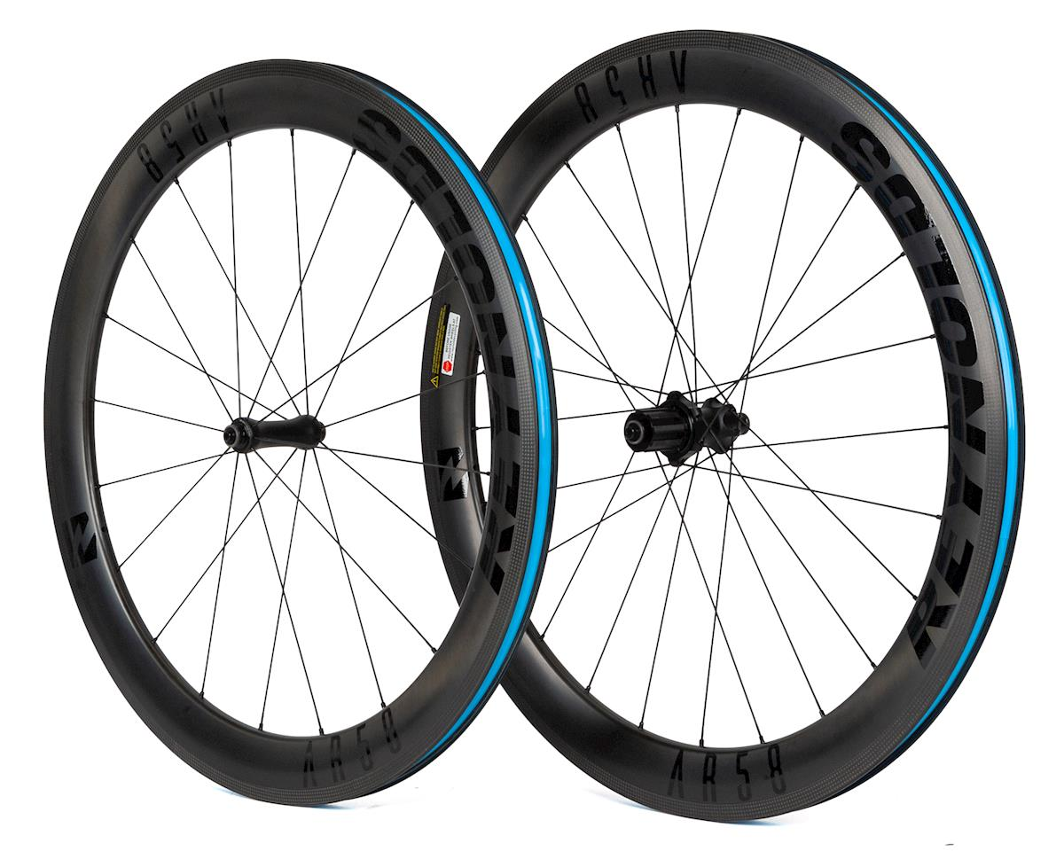 Reynolds AR58 (Tubeless) (Rim Brake) (Shimano) | relatedproducts