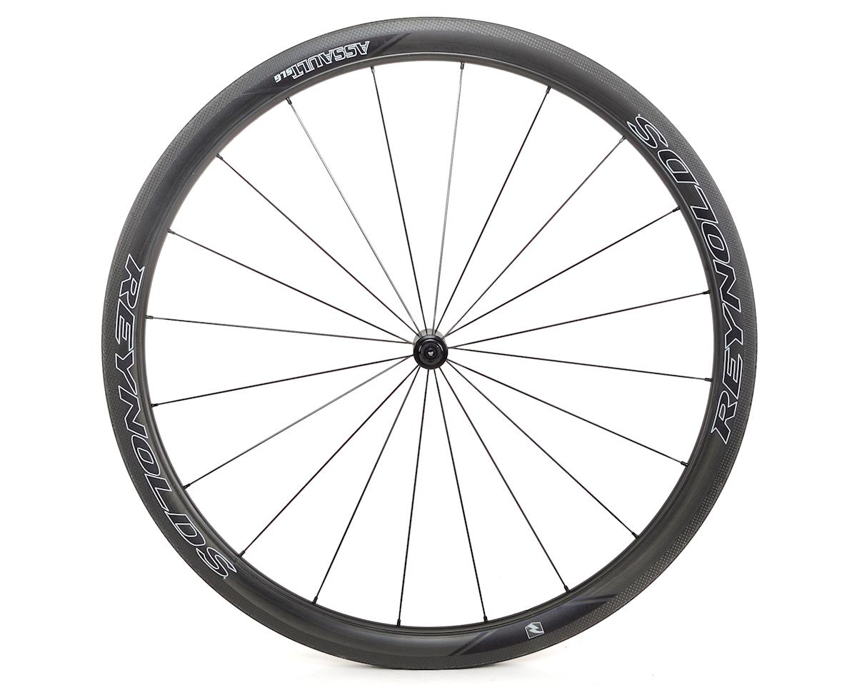 Reynolds 2015Assault SLG Carbon Wheelset (Tubular) (Shimano/SRAM) (20/24H)