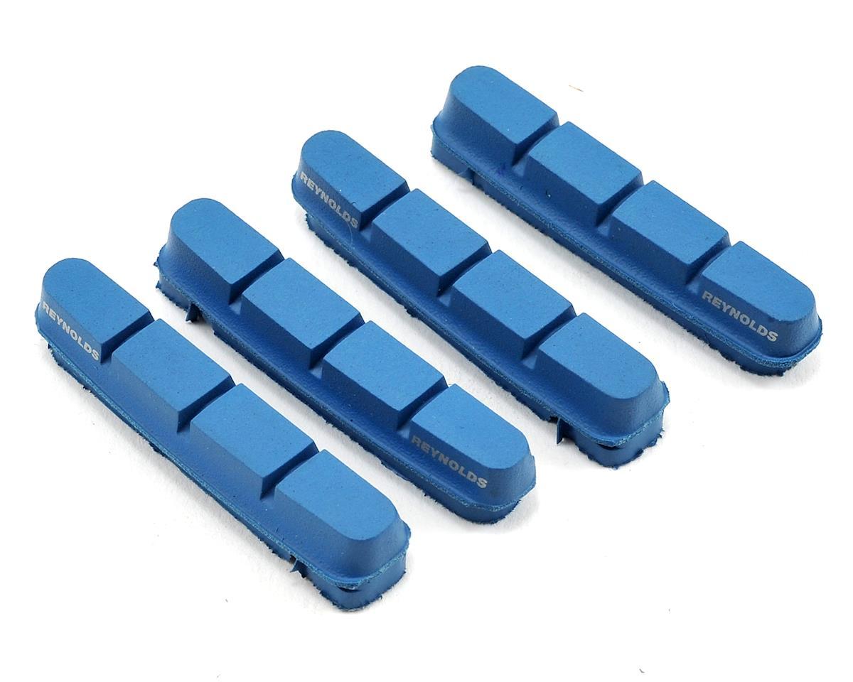 Cryo-Blue Brake Pads (4) (Shimano/SRAM)