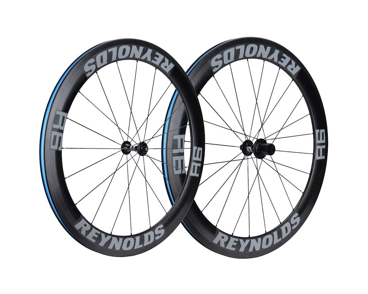 Image 1 for Reynolds R Six 700c Carbon Wheelset