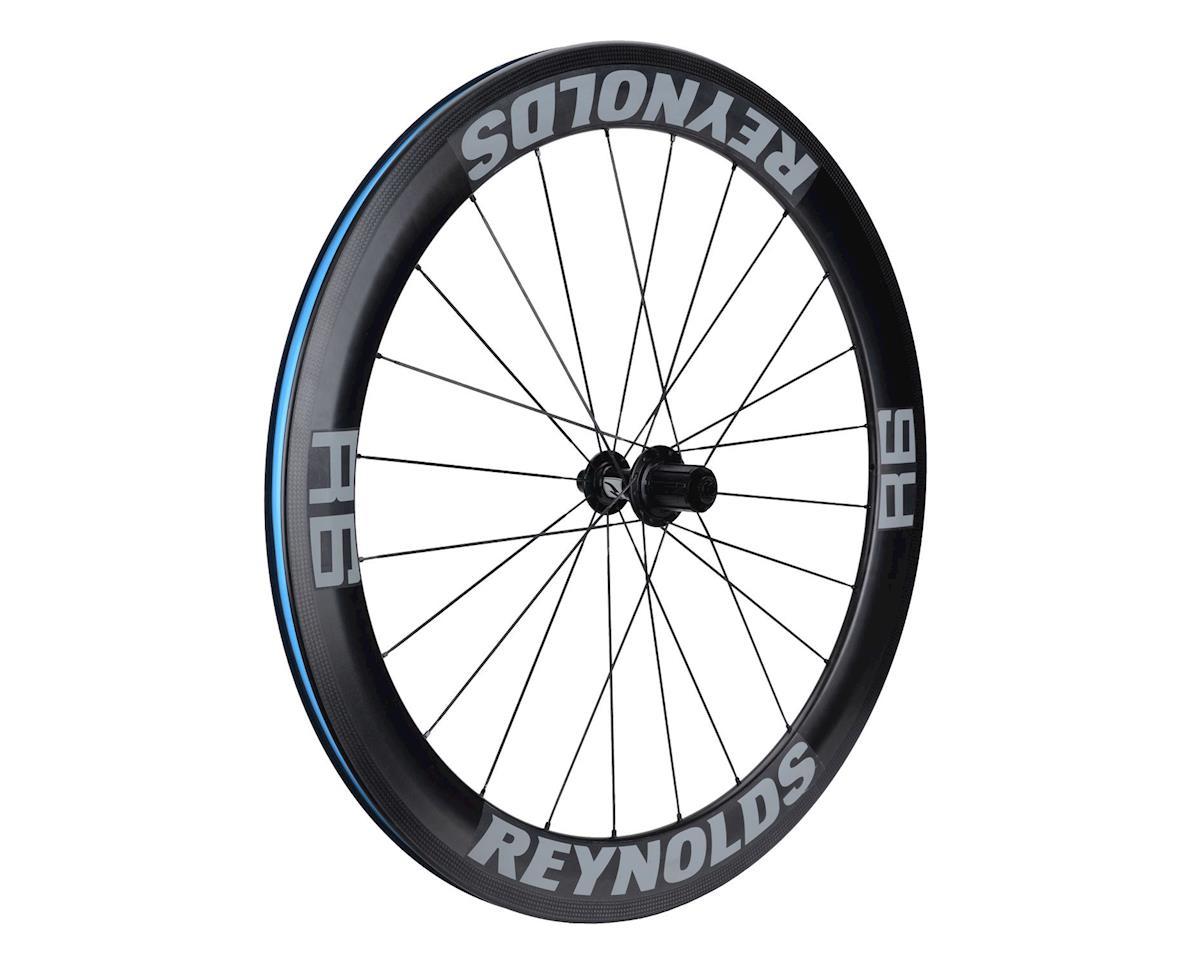 Image 2 for Reynolds R Six 700c Carbon Wheelset