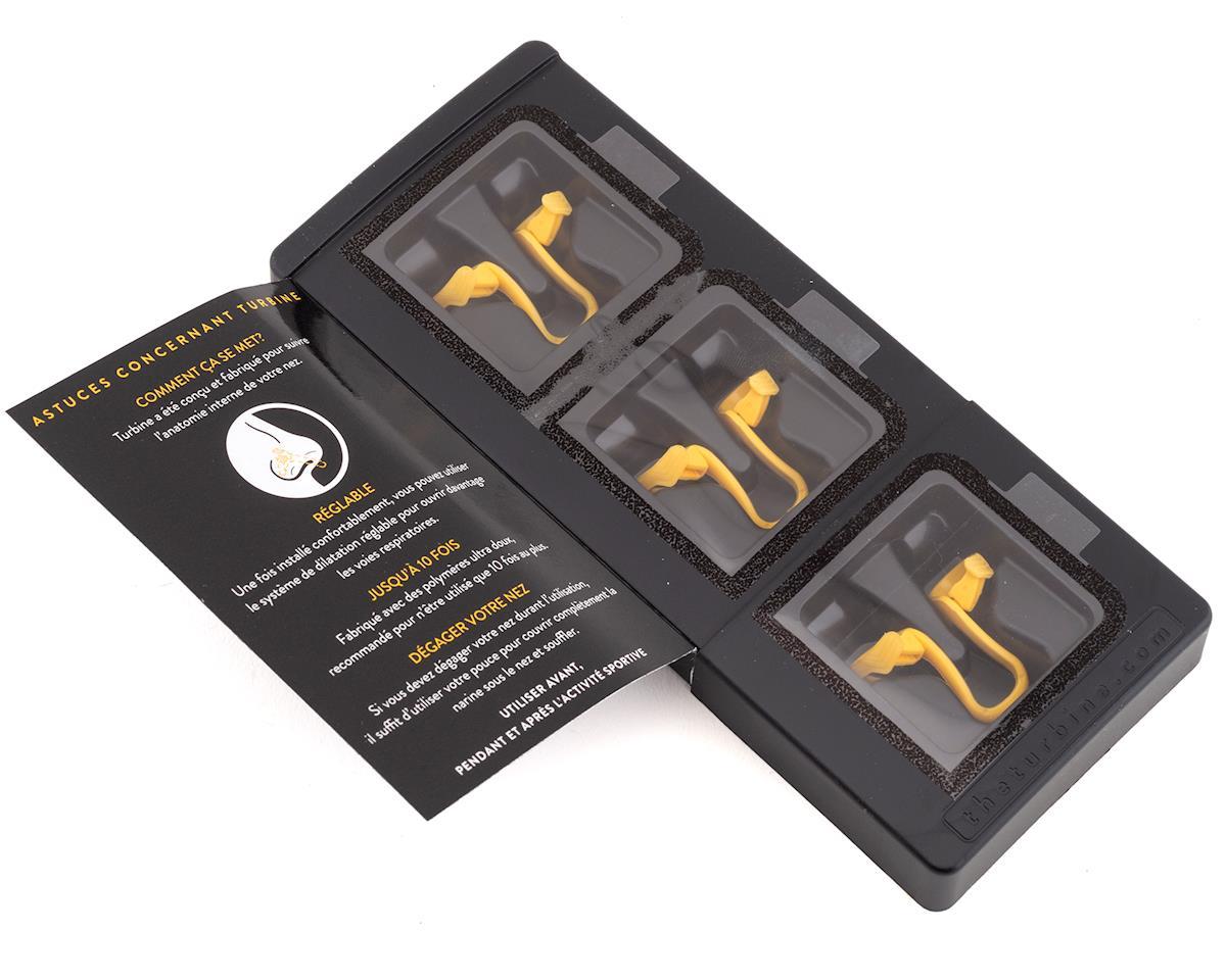 RhinoMed Turbine Nasal Dilator (3 pack) (L)