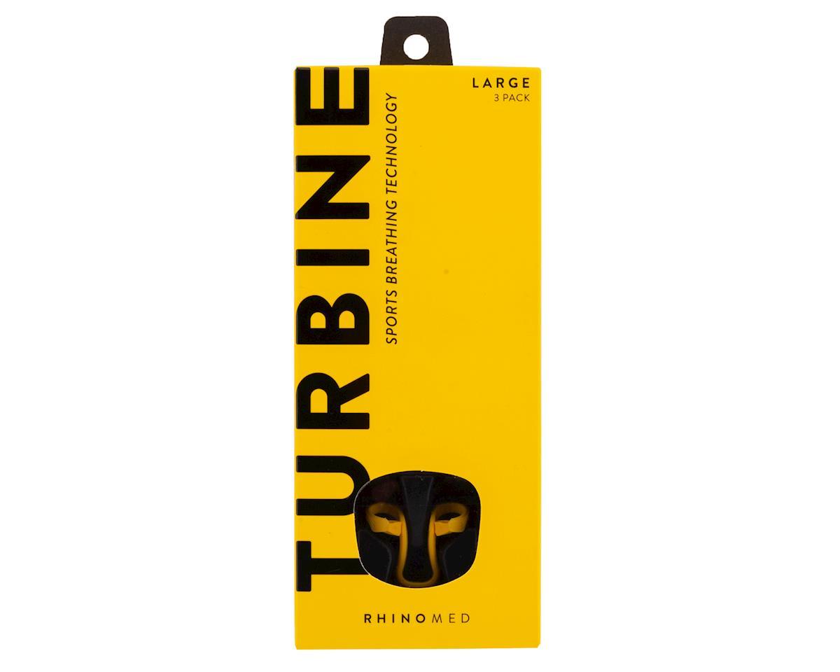 Image 3 for RhinoMed Turbine Nasal Dilator (3 pack) (L)
