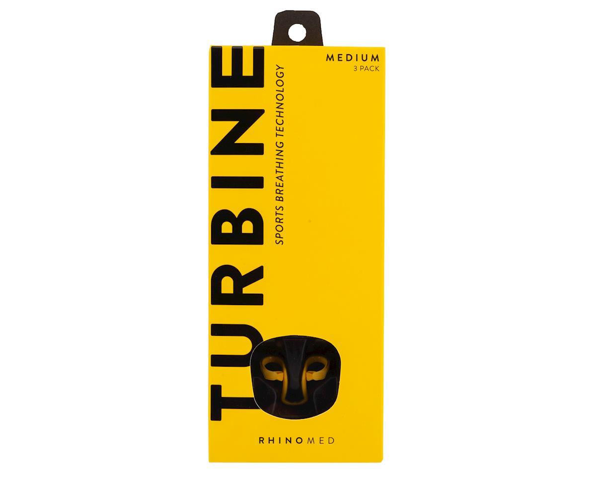 RhinoMed Turbine Nasal Dilator (3 pack) (M)