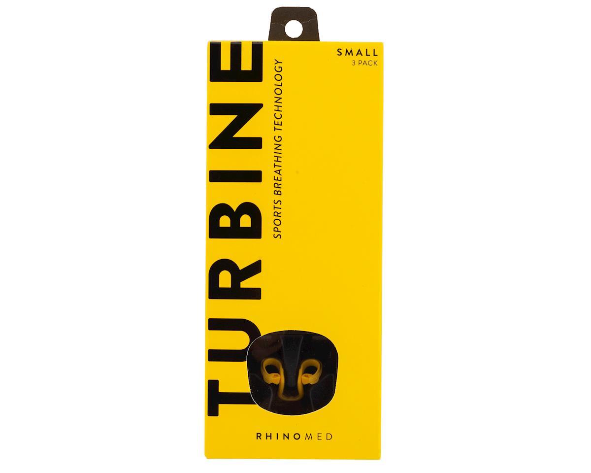 RhinoMed Turbine Nasal Dilator (3 pack) (S)