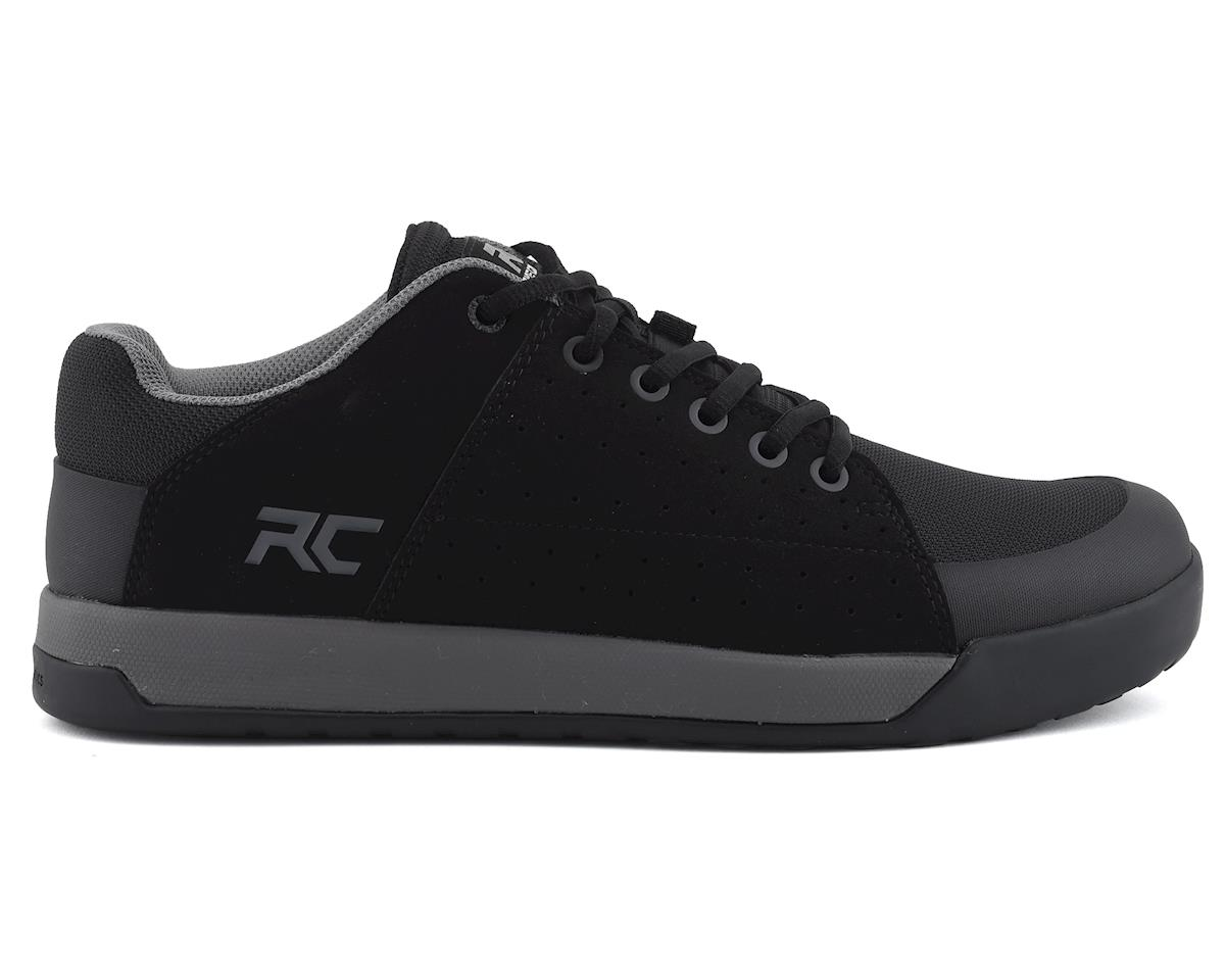 Image 1 for Ride Concepts Livewire Flat Pedal Shoe (Black/Charcoal) (10)