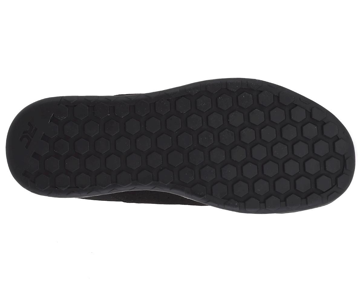 Ride Concepts Livewire Women's Flat Pedal Shoe (Black/Purple) (7)