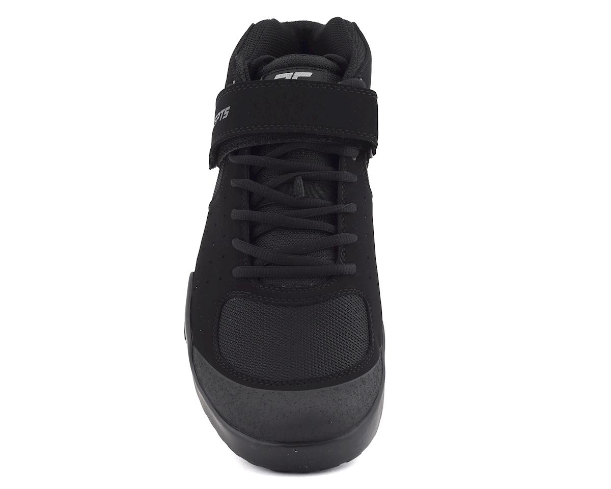 Image 3 for Ride Concepts Wildcat Flat Pedal Shoe (Black/Charcoal) (7)