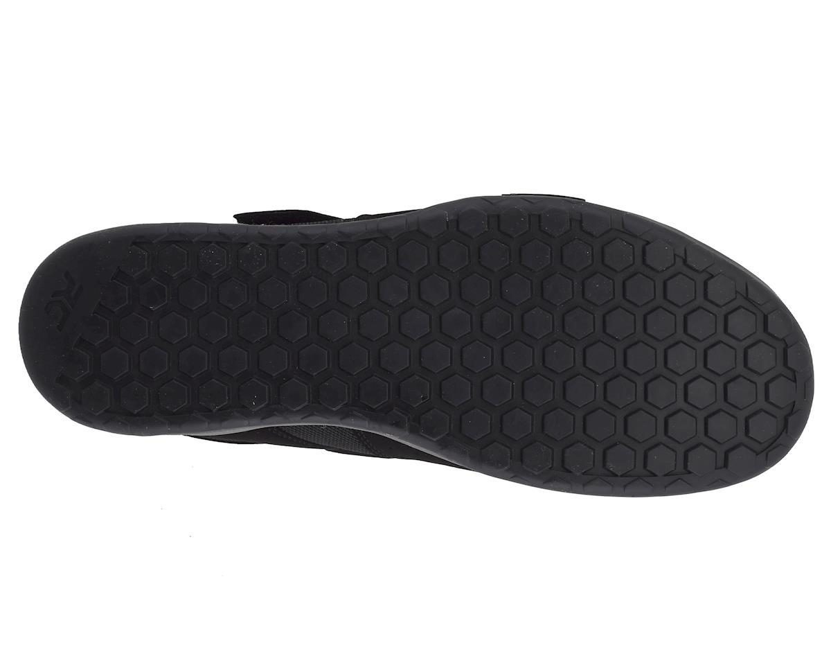 Ride Concepts Wildcat Flat Pedal Shoe (Black/Charcoal) (13)